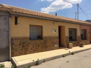 Chalet en venta en Alhama De Murcia de 57  m²