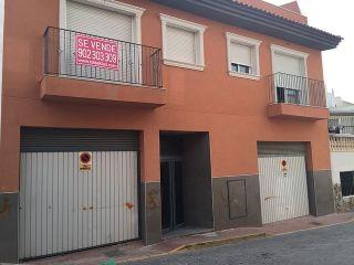 Garaje en venta en Lorqui de 36.3  m²