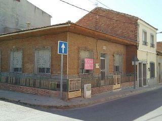 Chalet en venta en Los Ramos de 88.0  m²
