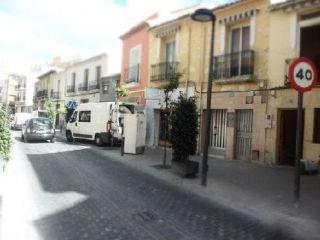Vivienda en Sant Joan d'Alacant