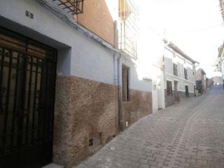 Piso en venta en Caravaca De La Cruz de 108  m²