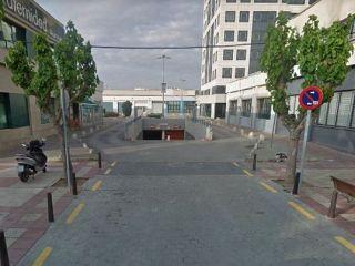 Avenida Miguel De Cervantes sn,