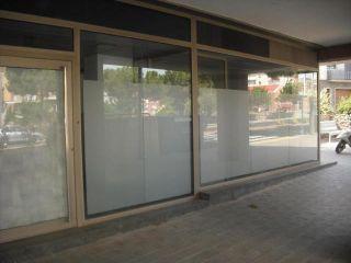 Local comercial en Tarrega