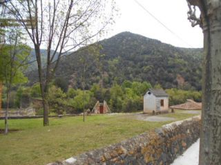 Parcela unifamiliar en Sant Joan Les Fonts