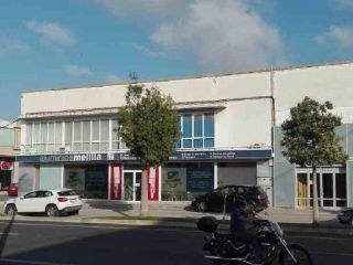 Nave en venta en San Pedro Del Pinatar de 775  m²