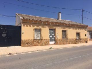 Unifamiliar en venta en Fuente Álamo De Murcia de 246  m²