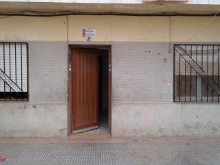 Unifamiliar en venta en Cartagena de 83.8  m²
