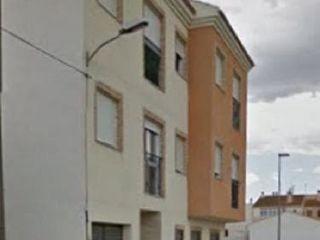 Garaje en venta en Ceutí de 31  m²