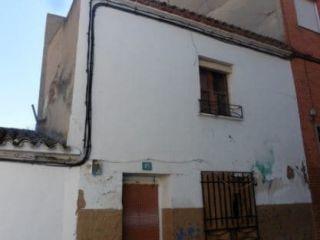 Casa unifamiliar en Yecla