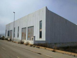 Nave en venta en Villanueva Del Trabuco de 402  m²