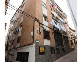 Piso en venta en Antequera de 74.0  m²