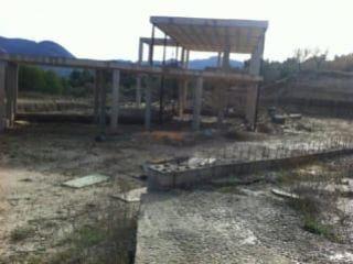 Chalet aislado en Benilloba