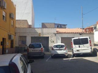 Chalet en venta en Lorca de 63.93  m²