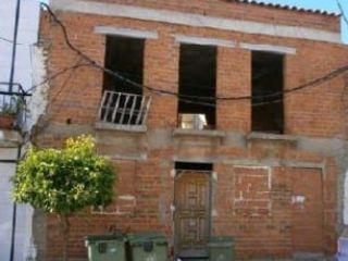 Vivienda en Puebla de Sancho Pérez