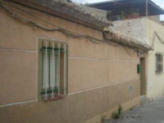 Piso en venta en Lorca de 72  m²