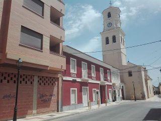 Piso en venta en Fuente Alamo De Murcia de 65.42  m²