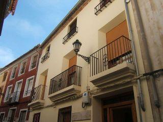 Piso en venta en Caravaca De La Cruz de 62.5  m²