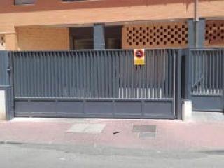 Garaje en venta en Alcantarilla