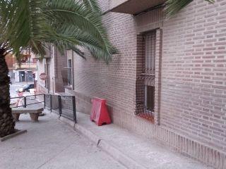 Piso en venta en Lorca de 151.36  m²