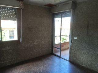Piso en venta en Alcantarilla de 96.01  m²