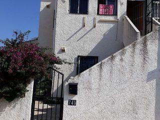 Chalet en venta en Los Alcazares de 45.81  m²