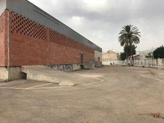 Nave en venta en Murcia de 2887  m²