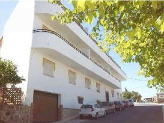 Piso en venta en Alcaucín de 53  m²