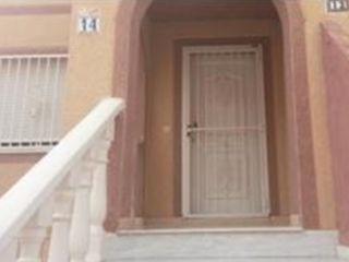 Chalet en venta en Monforte Del Cid de 104.36  m²