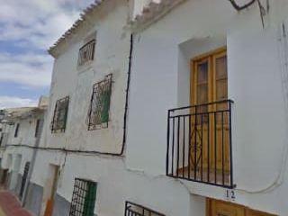Piso en venta en Vélez-blanco de 184  m²