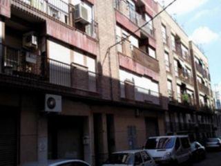Piso en venta en Lorca de 92  m²