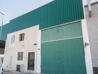 Nave en venta en Alcantarilla de 451.26  m²