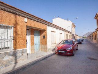 Casa en venta en Calle Maria Ros Ibañez, Redovan