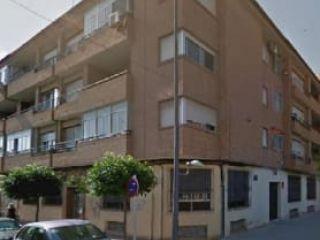 Garaje en venta en Alcantarilla de 26  m²