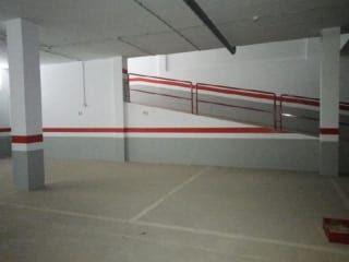 Garaje en Almería