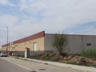 Nave en venta en Bocairent de 630  m²