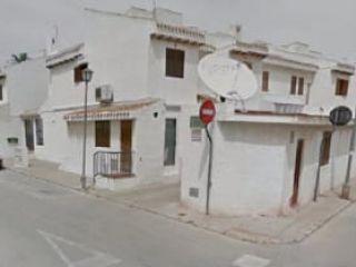 Garaje en venta en San Pedro Del Pinatar de 27  m²