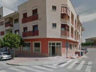 Garaje en venta en Ceutí de 23  m²