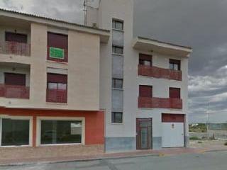 Garaje en venta en Ceutí de 32  m²