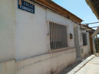 Unifamiliar en venta en Cabezo De Torres de 45  m²