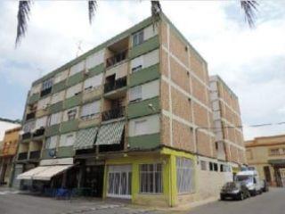 Piso en venta en Alcúdia De Crespins (l') de 76  m²