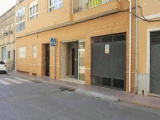 Local comercial en Caudete
