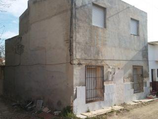 Unifamiliar en venta en Alguazas de 124  m²