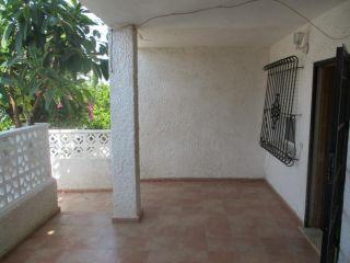 Chalet en venta en Los Alcázares de 35.4  m²
