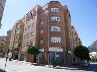 Local en venta en Cieza de 111.7  m²