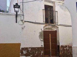 Unifamiliar en venta en Jimera De Libar de 68.0  m²