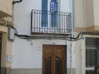 Chalet en venta en Chiva de 76  m²