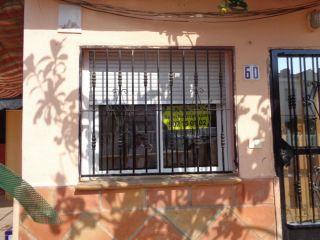 Unifamiliar en venta en San Pedro Del Pinatar de 46  m²