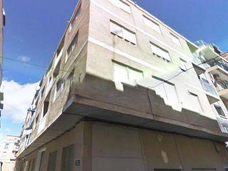 Piso en venta en Crevillent de 72.4  m²
