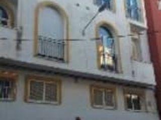Piso en venta en Málaga de 56  m²