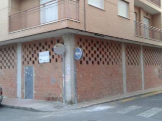 Local en venta en Santomera de 124  m²